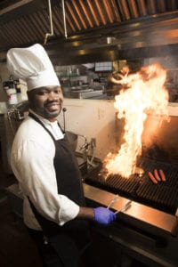 Chef at Wesley Woods Newnan