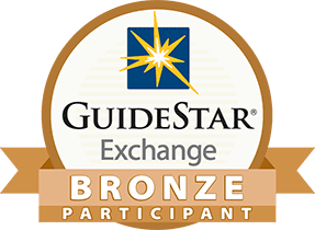 Guide Star Bronze Participant