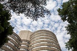 Wesley Woods Towers, Atlanta, GA