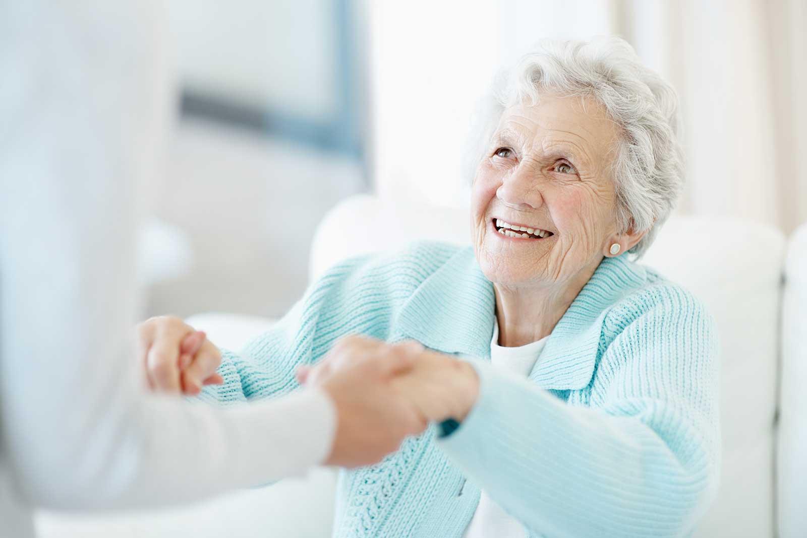 Skilled Nursing header image