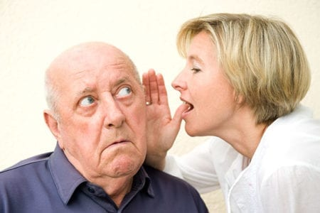 Concerned About Alzheimer's? It Might Be Hearing Loss Instead