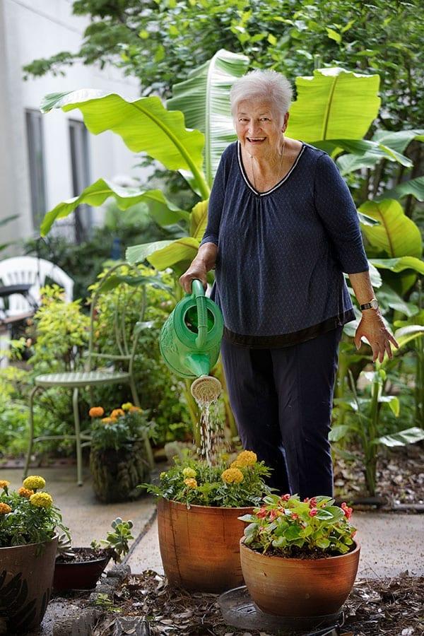 lanier gardens photo gallery