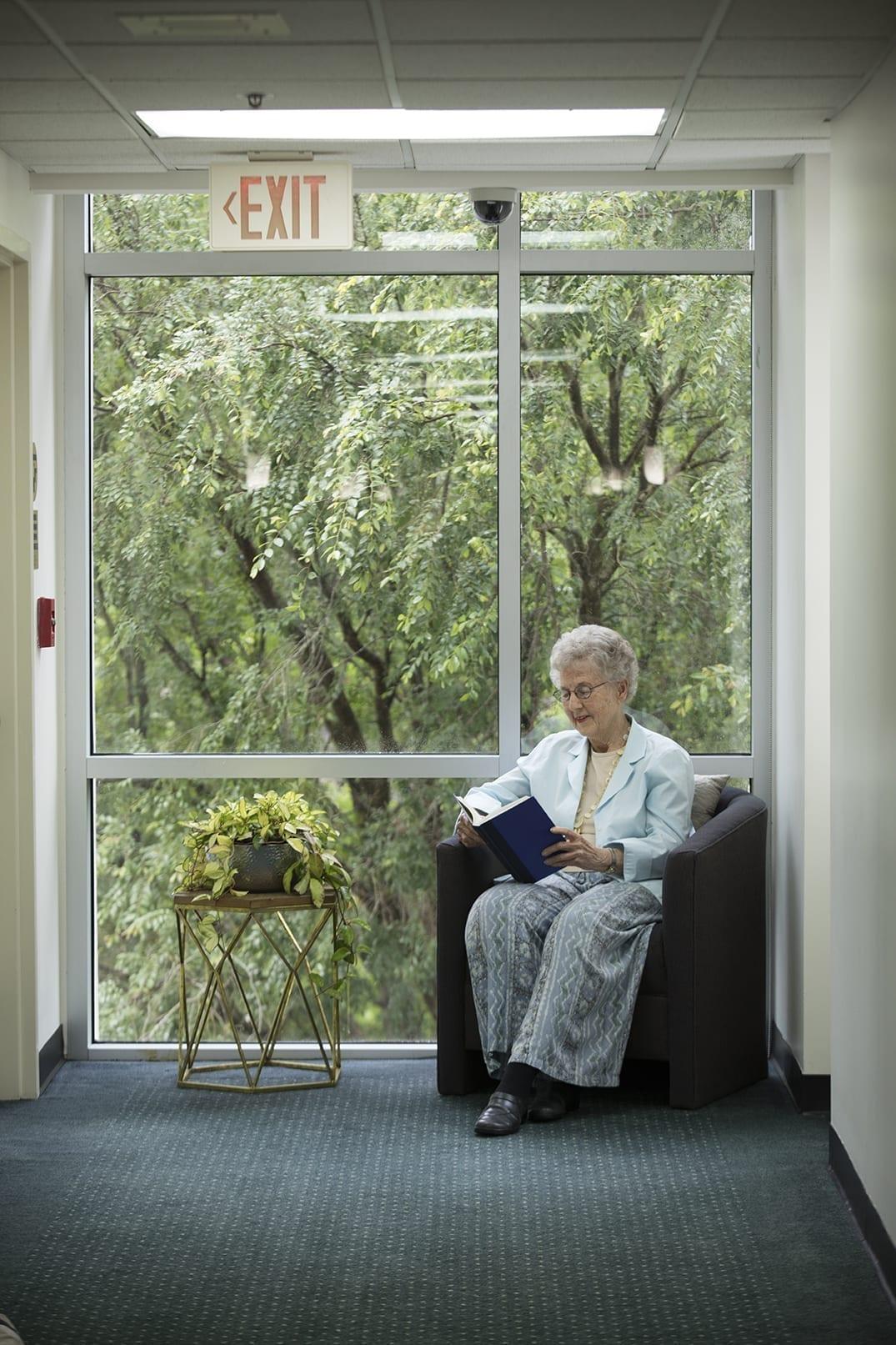 Lanier Gardens Photo Gallery Wesley Woods Senior Living